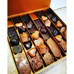 Coffret Assortiment de...