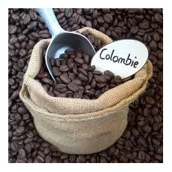 Café bio Colombie 250 Gr