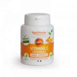 Vitamine C liposomale 60...