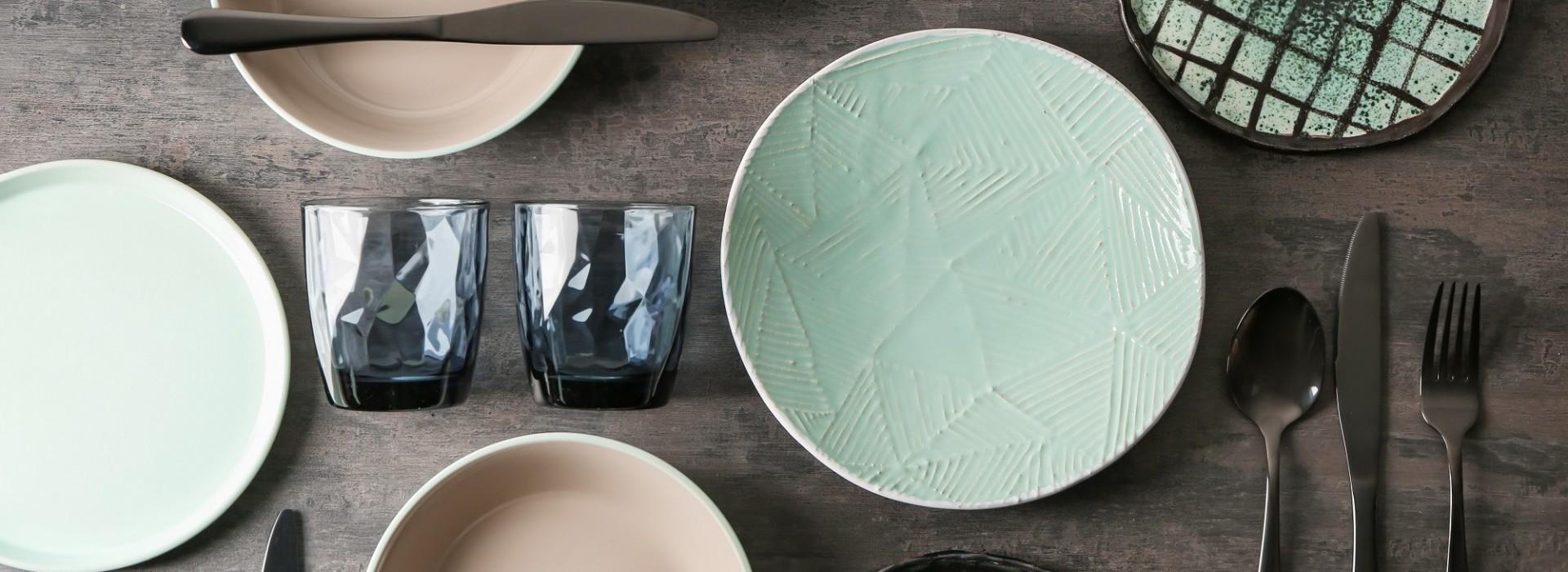 Vaisselle et art de la table