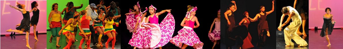 GWLADYS DANCE STUDIO - Ecole de danse